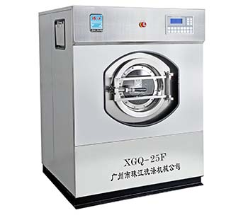 XGQ-25F automatic washing and dewatering machine