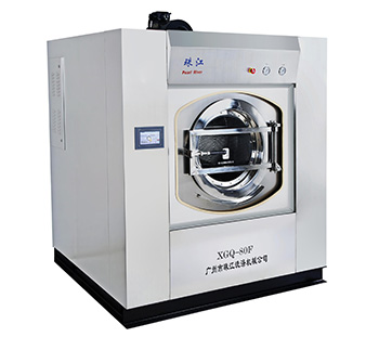 XGQ-80F fully automatic washing and dehydrating machine