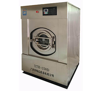XTH 250D 380D automatic elution drying machine